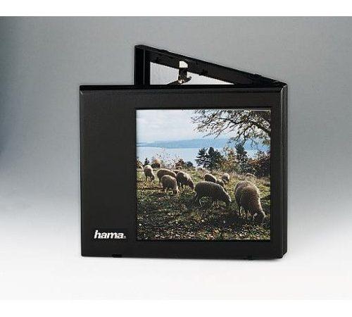 Hama telescreen videotransfer einfaches abfilmen und for Spiegel mit bildschirm