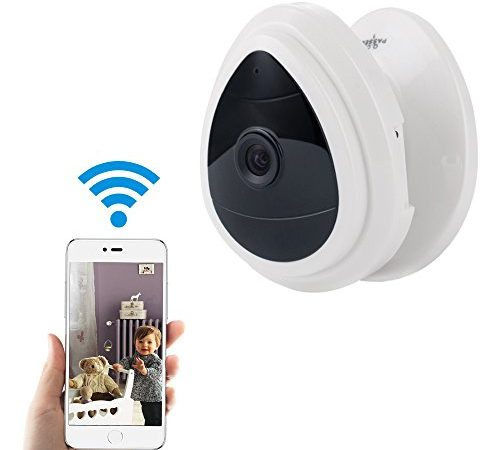 mini kabellose sicherheitskamera f r zuhause wlan
