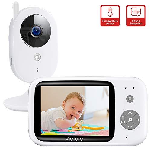 Überwachungskamera, Bagotte WLAN IP Kamera,1080P, mit 355