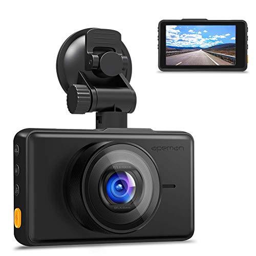 Victure 1080P Akku Überwachungskamera Aussen WLAN Kamera