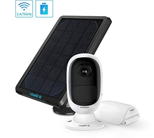 reolink akku berwachungskamera au en argus 2 inkl solarpanel 1080p kabellose wlan kamera. Black Bedroom Furniture Sets. Home Design Ideas
